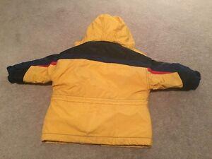 Child's winter jacket Cambridge Kitchener Area image 3