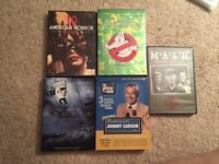 DVD Lot (TV Shows & movies)