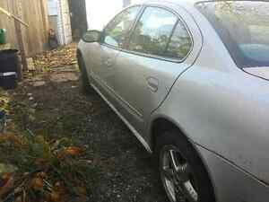 02 Alero - great parts car or fix it an drive London Ontario image 4