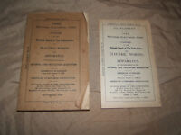 Vintage 1940 National Electrical Code