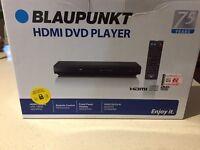 Brand New DVD Player