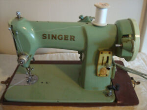 Singer Sewing Machine | Buy New & Used Goods Near You ...