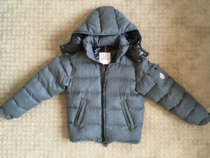 Moncler Kids Size 10 jacket – Perfect condition!!