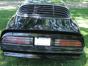 1978 Pontiac Firebird Coupe (2 door) London Ontario image 3