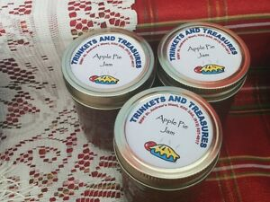 Homemade Preserves - Free Delivery in Cornwall Cornwall Ontario image 5