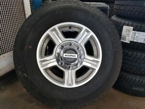 Ford Superduty New takeoffs