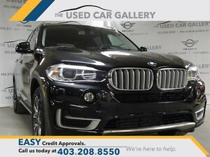 2015 BMW X5 xDrive35i Premium Package Everyone Approved