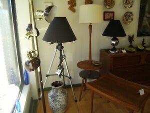 MODERNIST/RETRO/MCM TABLE LAMPS TEAK Peterborough Peterborough Area image 4