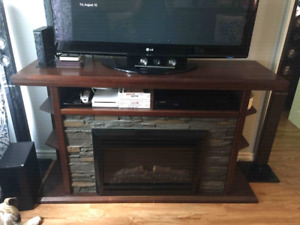 Fireplace for sale 175