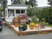 Victoria - Large, Very Profitable  Mobile Home Park for Sale