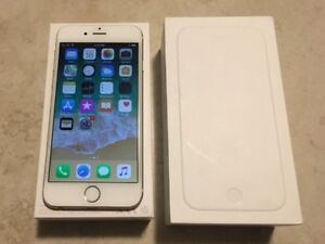 Adult Owned Unlocked 16gb Iphone 6 $180
