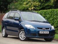 2006 Mazda5 1.8 TS2***7 SEATER + 12 MONTHS MOT***