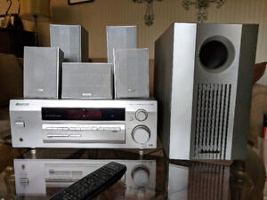 Pioneer Surround System - Nice System in Excellent Condition