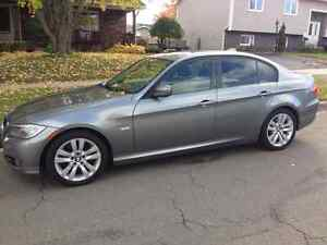 2011 BMW 323i ...above average condition