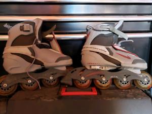 2b6d27eebfdab Buy or Sell Skates   Blades in Grande Prairie