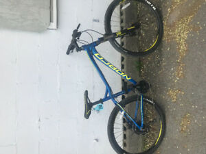 2015 Norco Charger 7.2 barely used