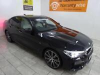 2017,BMW 530 3.0TD 261bhp xDrive Auto M Sport***BUY FOR ONLY £183 PER WEEK***