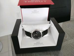 NEW Men's Tissot Watch
