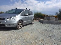 2010 ford smax parts breaking