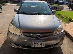 Honda Civic car for sale