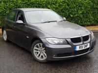 BMW 320 2.0TD 2005MY d SE HAS INJECTOR FAULT HENCE PRICED CHEAP TO CLEAR!