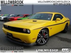 2012 Dodge Challenger SRT8 392  - Low Mileage