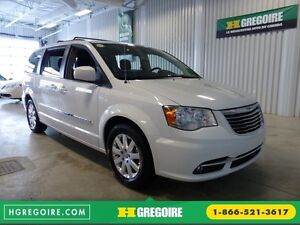 2016 Chrysler Town And Country Touring A/C Gr-Électrique (Mags-C