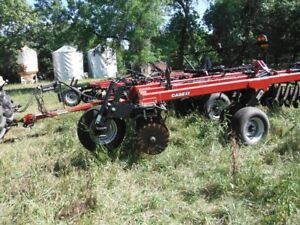 For Sale: Case IH 330 Turbo disc