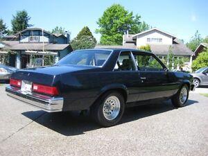 1978 chev malibu classic - fully done