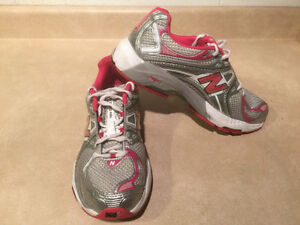 Women's New Balance Cabzorb FL Running Shoes Size 10 London Ontario image 8