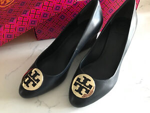 Brand new Tory Burch Wedge size 7