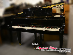 Locally Preowned Kawai Grand, NOT Imported GRAY MARKET Piano