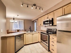 Spacious 2 Bedroom Lakeview Home