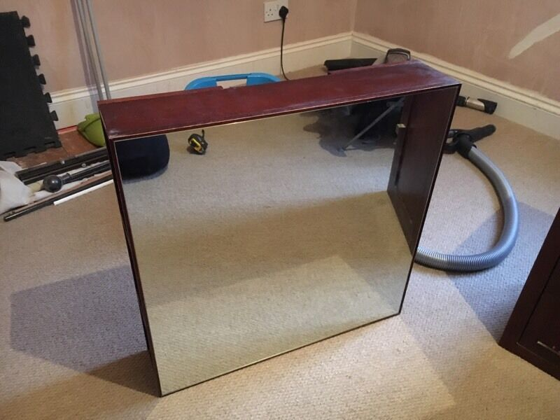 Bathroom mirror unit free to collect in Watford  : 86 from www.gumtree.com size 800 x 600 jpeg 61kB