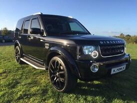 2006 Land Rover Discovery 3 2.7 TD V6 XS 5dr