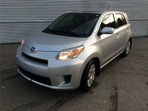 2012 Scion xD Hatchback - Low mileage, with extended warranty!