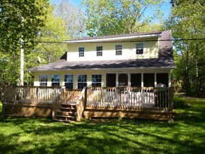 Lakefront House / Cottage / Summer Home for Sale on Mill Lake