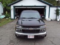 2004 Chevrolet Colorado 3.5L --Rear Wheel Drive--$4300