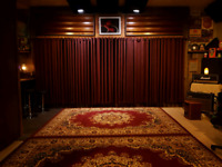 Recording Studio! Up to 50% off Recording for The Holidays!