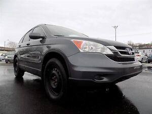 Honda CR-V EX 4WD 2010
