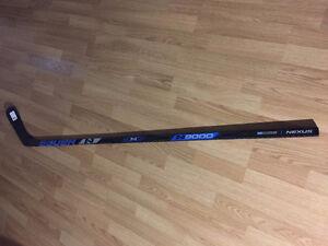 Bauer Nexus N9000 Hockey Stick NEW