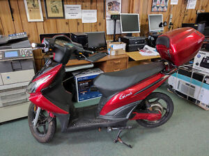 Used Electric Scooters for sale!
