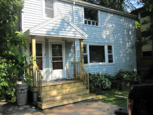 3 bdrm - June 1 - Pet Friendly - Call or text 902-877-7575
