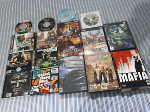 Computer game's!!