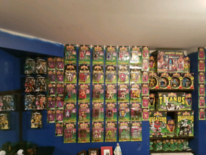 Mighty Morphin Power Rangers complete collection