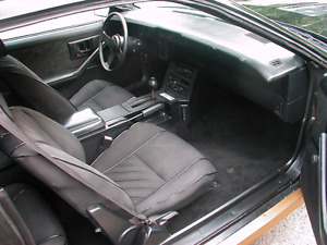 Looking for Black 82-92 Camaro Interior