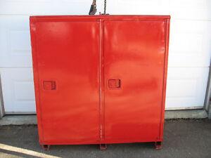 coffre de rangement pour camion ou garage Lac-Saint-Jean Saguenay-Lac-Saint-Jean image 1