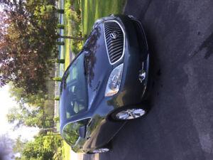 Buick Verano 2013  80700 klm remise2 mois tout les hivers