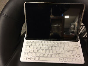 Pre-Owned Samsung Tab 2 With Keyboard $224.99