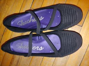 Ladies Sketchers Shoes (10)